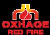 Oxhaqe Cumraku Red Fire - Oxhaqe me dru,dekorative,guri